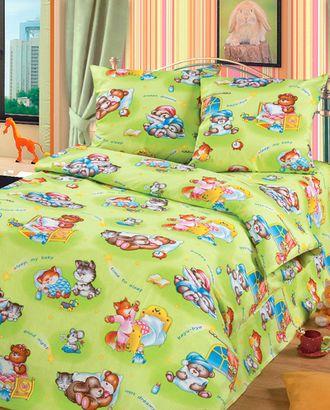 Спокойной ночи (Бязь детская 150 см) арт. БД-101-1-0031.004