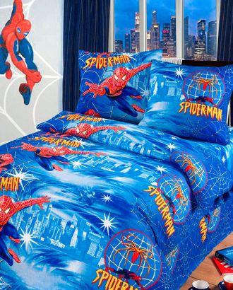Человек-паук (Бязь 150 см) арт. БД-80-1-0016.023