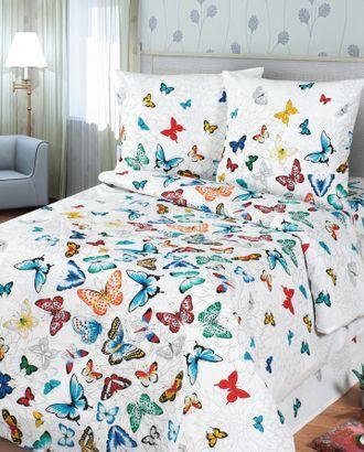 Бабочки (Бязь 150 см) арт. ХВ-280-1-0031.078