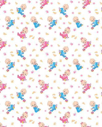 Ситец детский арт. СД-60-2-0875.027