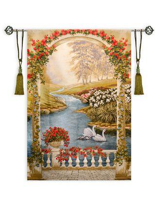 Река любви (гобеленовое панно) арт. СИП-11-1-1609.009