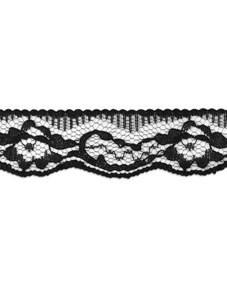 Кружево капрон ш.2,5 см арт. КК-124-1-10728.001