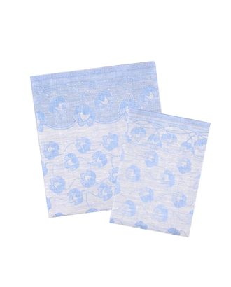 Комплект полотенец (50х70 1 шт. / 65х110 1шт.) арт. ПДК-115-1-1373.001