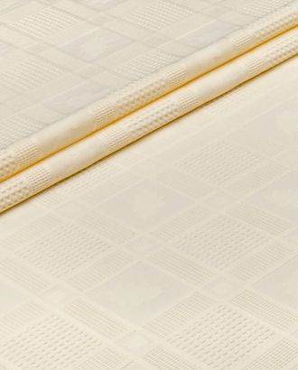 Полотно вафельное жаккард 150 см арт. ВПЖ-6-2-1256.002