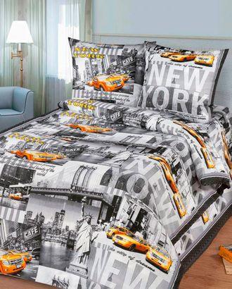 Нью - Йорк (Бязь 150 см) арт. ХВ-323-1-0031.092