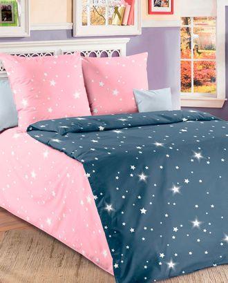 Звездное небо (Бязь 150 см) арт. ХВ-356-1-0037.222