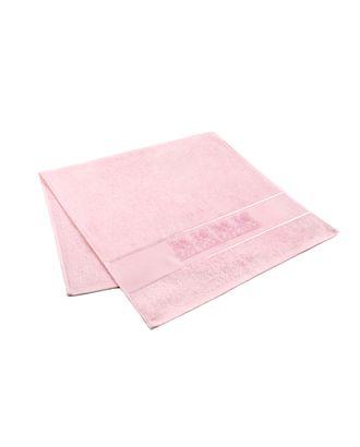 Полотенце махровое с вышивкой (Размер 45 х 90) арт. ПГСТ-191-1-1668.004