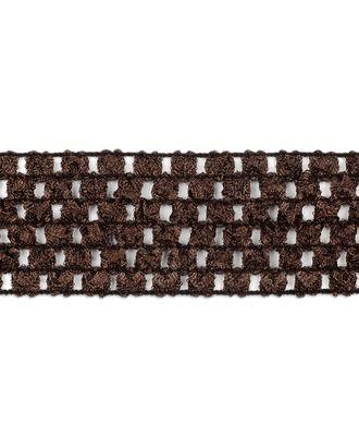 Тесьма эластичная ш.4 см арт. ТДТ-1-4-17881.004