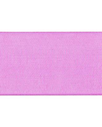 Лента органза ш.5 см арт. ЛОО-6-2-7115.004