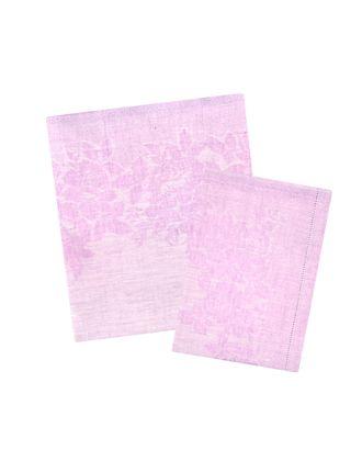 Комплект полотенец (50х70 1 шт. / 65х110 1шт.) арт. ПДК-120-1-1373.004