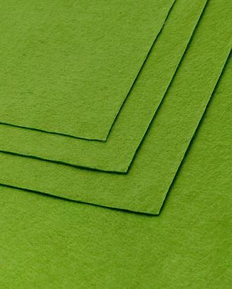 Фетр мягкий 1,5 мм 20x30 см арт. ФЕ-3-4-18264.008