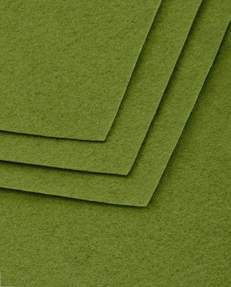 Фетр жесткий 1,4 мм 20x30 см арт. ФЕ-2-9-18263.009