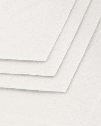 Фетр жесткий 1,4 мм 20x30 см арт. ФЕ-2-11-18263.011