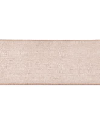 Лента органза ш.2,5 см арт. ЛОО-8-23-10288.012
