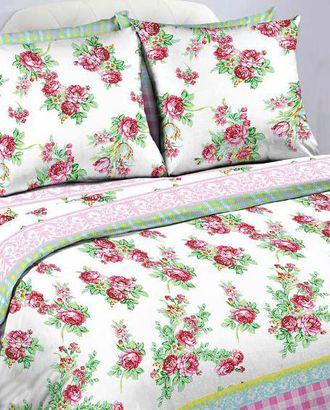 Весенний сад (Бязь КПБ семейный) арт. КПБС-280-1-1574.024