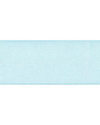 Лента органза ш.2,5 см арт. ЛОО-8-3-10288.014