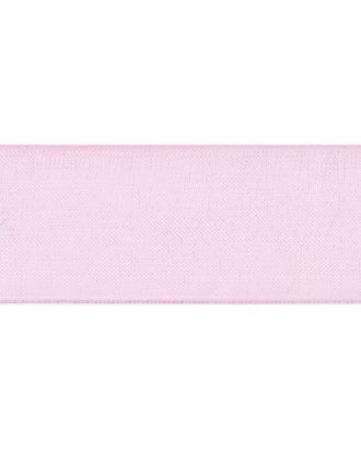 Лента органза ш.2,5 см арт. ЛОО-8-14-10288.017