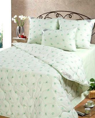 """Одеяло """"Бамбук"""" 1,5 сп арт. ОПС-13-1-0747"""