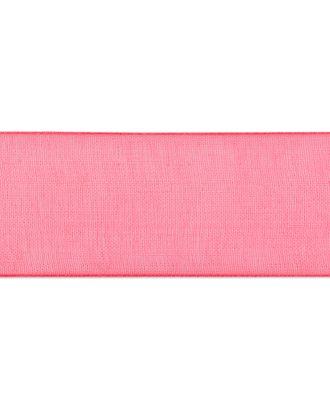 Лента органза ш.2,5 см арт. ЛОО-8-9-10288.023