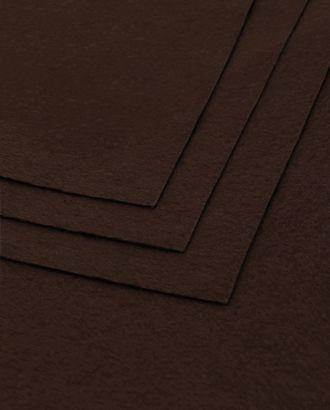 Фетр мягкий 1,5 мм 20x30 см арт. ФЕ-3-12-18264.031