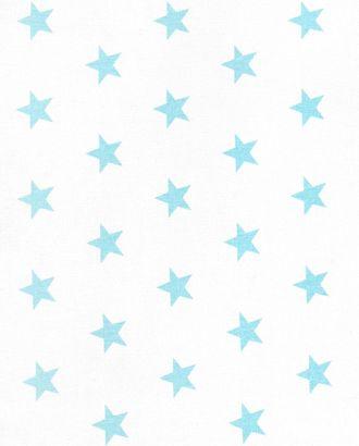 Звезды крупные (Бязь 150 см) арт. БУ-17-1-1326.033