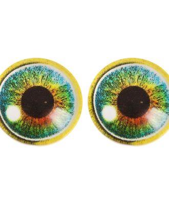 Глазки д.1,8 см арт. ТГЛ-70-1-37479