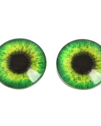 Глазки д.1 см арт. ТГЛ-72-1-37481