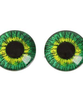 Глазки д.1 см арт. ТГЛ-73-1-37482