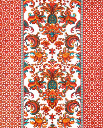 Сокровище Персии (Полотно вафельное 50 см) арт. ПВ50-201-1-0989.097