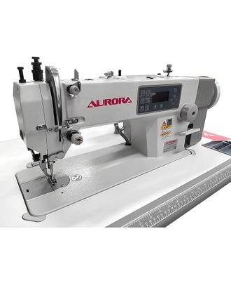 Aurora A-0302-D3 (прямой привод) арт. КНИТ-516-1-КНИТ00306541