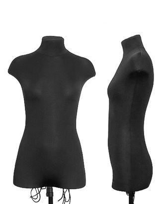 Манекен женский р.44 (88-68,5-95,5) мягкий ГОСТ рост 170см (профессиональный) арт. ВЛТКС-229-1-ВЛТКС0000229
