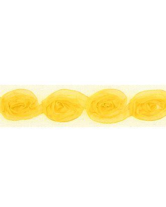Тесьма декоративная  ш.5 см арт. ЦТ-14-4-6860.004