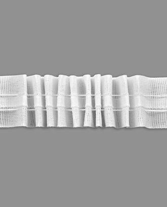 Тесьма шторная ш.2,3 см арт. ШТФТ-6-1-12222