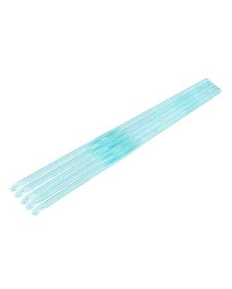 Крючки вязальные №3 (пластик) арт. ИВЗ-128-1-10220