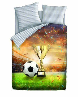 Champions cup (Бязь КПБ 2сп.) арт. КПБЛ-60-1-1052.014