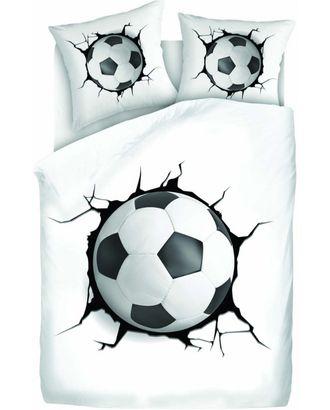 Football (Бязь КПБ 2сп.) арт. КПБЛ-61-1-1052.015