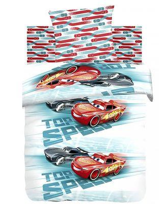 Тачки: Высокая скорость (Бязь КПБ 1,5сп.) арт. ГИЛ-2-1-1053.040
