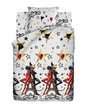 Lady Bug: Париж (Бязь КПБ 1,5сп.) арт. КПБЛ-106-1-1053.128