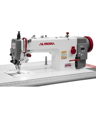 Aurora A-0302DE-CX-L (прямой привод) арт. КНИТ-273-1-КНИТ00307406