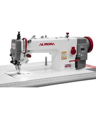 Aurora A-0302DE-CX (прямой привод) арт. КНИТ-272-1-КНИТ00307405