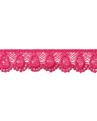 Кружево плетеное ш.2 см арт. КП-195-10-18428.010