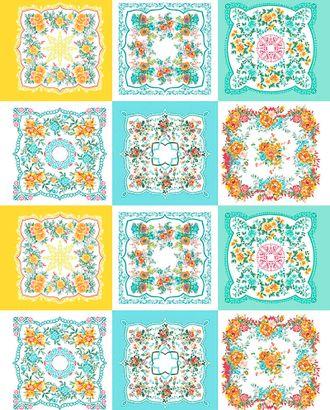 Ситец платочный арт. СП-298-1-0875.111