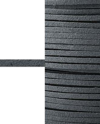 Шнур  замшевый ш.0,3 см арт. ТШН-11-4-5000.002