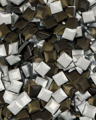 Стразы термо металл р.0,7х0,7 см арт. СТМ-42-11-30484.011