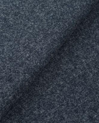 Пальтовая на трикотаже меланж арт. ПТ-25-4-20149.004