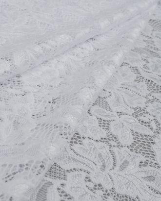 "Гипюр стрейч ""Пион"" арт. КПГС-23-12-14730.028"