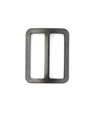 Пряжка-рамка  ш.3,5 см арт. ПП-62-1-12763
