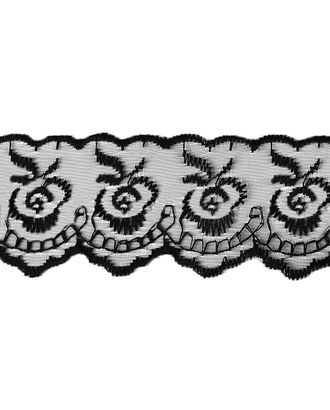 Кружево капрон ш.4 см арт. КК-107-7-13265.012