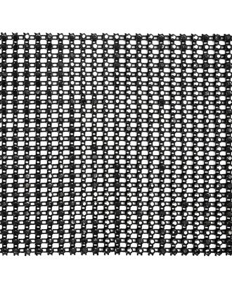 Тесьма стразы в пластике ш.11 см арт. ТМП-3-1-7834.001