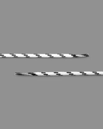 Шнурки Т-013 110см арт. ШО-71-2-13046.002